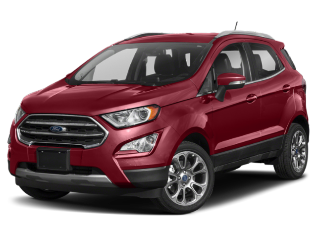 2018 Ford Ecosport For Sale At Ridgehill Ford Amazing Condition At