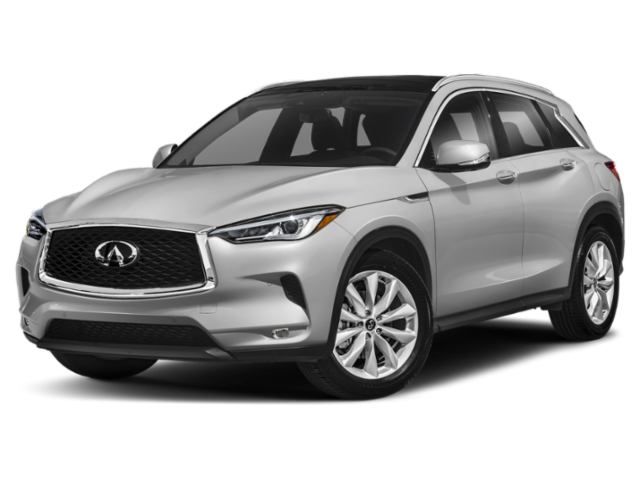 2019 Infiniti QX50 used for sale (EX19181-new), $53,285