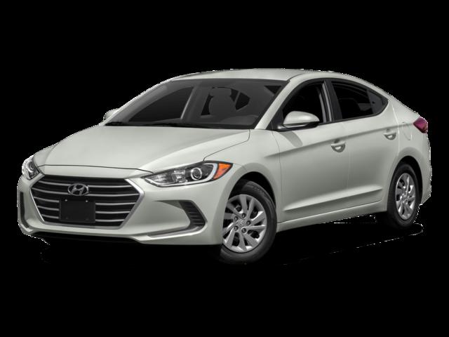 2017 Hyundai Elantra In Montreal West Island Near Laval
