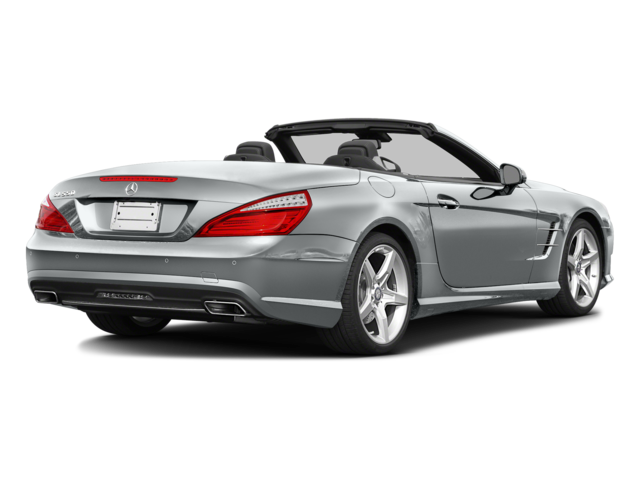 Build and price your 2016 mercedes benz sl sl550 roadster for Mercedes benz sl550 price