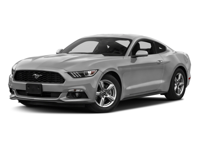 Build and price your 2017 Ford Mustang