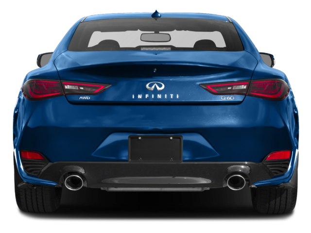 Build and price your 2017 INFINITI Q60 Coupe