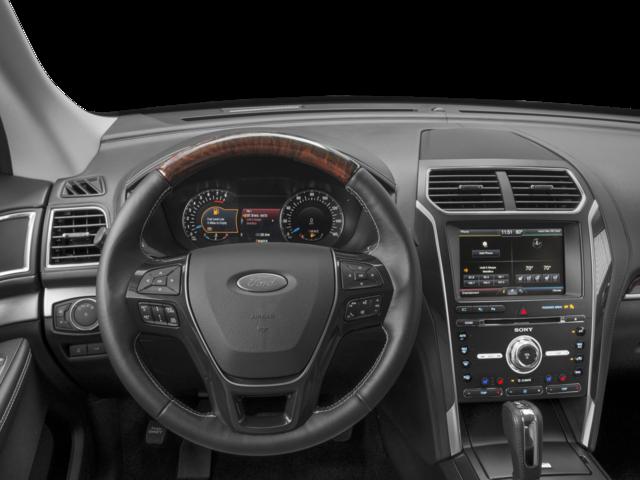 color dealers truecar prices front full pricing side ford quarter new incentives explorer blue driver