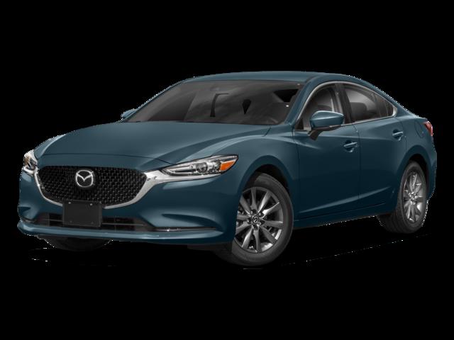 Build And Price Your 2018 Mazda Mazda6 Gs Auto