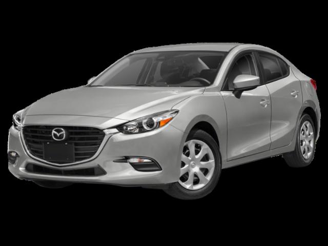 Build And Price Your 2018 Mazda Mazda3