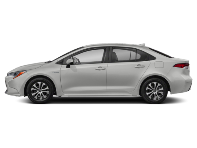 Toyota Build And Price >> Build And Price Your 2020 Toyota Corolla Hybrid