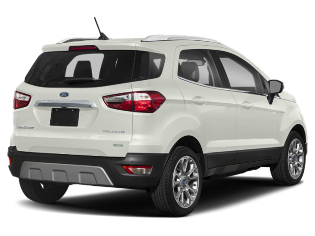 2020 Ford Ecosport Specs Equipment Price >> 2020 Ford EcoSport : Price, Specs & Review | Westview Ford