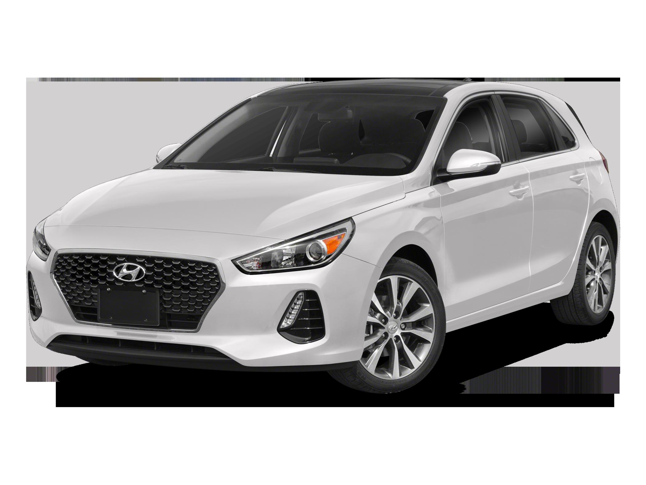 2018 Hyundai Elantra GT GLS : Price, Specs & Review ...