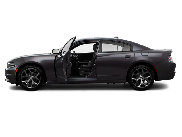 Build And Price Your 2019 Dodge Charger
