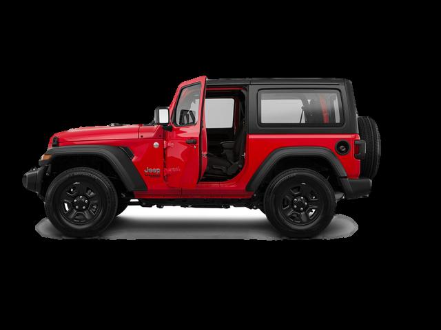 configuration et prix de votre jeep wrangler 2019. Black Bedroom Furniture Sets. Home Design Ideas