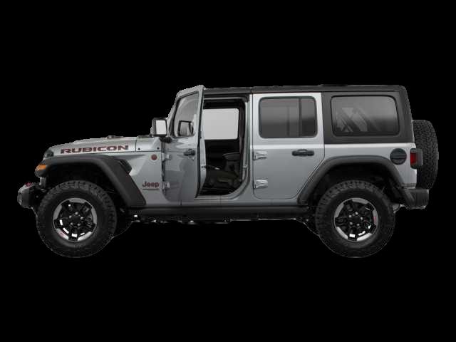 configuration et prix de votre jeep wrangler unlimited 2019. Black Bedroom Furniture Sets. Home Design Ideas