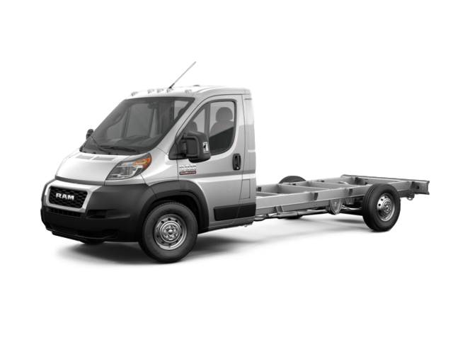 Ram Build And Price >> Build And Price Your 2019 Ram Promaster Cutaway