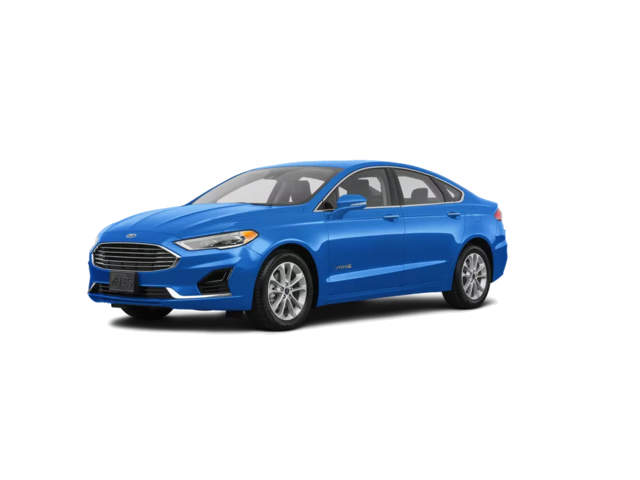 2020 Ford Fusion : Price, Specs & Review | Carle Ford (Canada)