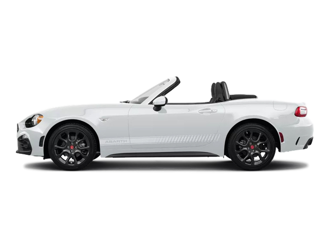 2020 FIAT 124 Spider : Price, Specs & Review | Hawkesbury Chrysler (Canada)