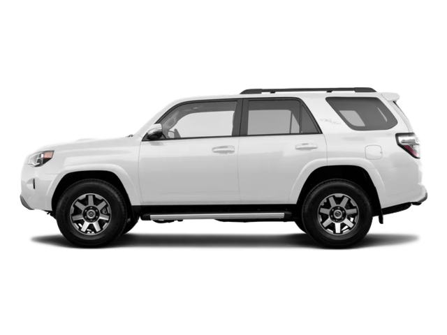Toyota Build And Price >> Build And Price Your 2020 Toyota 4runner