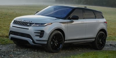 2020 Land Rover Range Rover Evoque In Laval Near Montreal