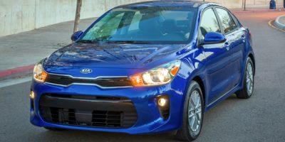 2020 Kia Rio LX+ : Price, Specs & Review | Fichault Kia (Canada)