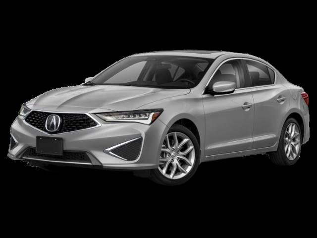 Acura ILX Premium 8DCT 2019
