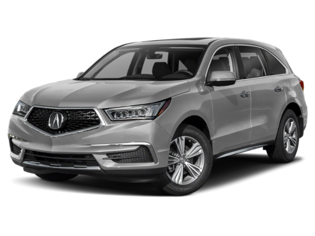 2019 Acura MDX Tech SH-AWD