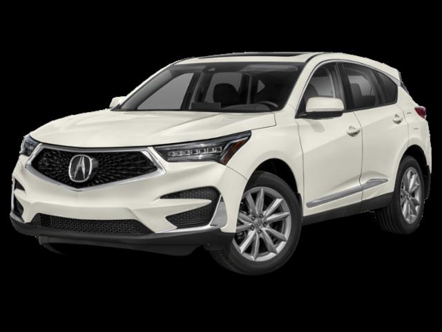 Acura Rdx Élite SH-AWD 2019