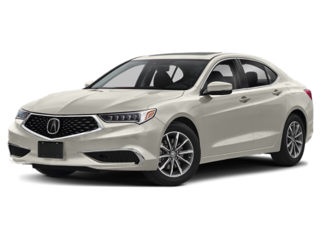 2019 Acura TLX 3.5L SH-AWD w/Tech Pkg A-Spec Red  demo