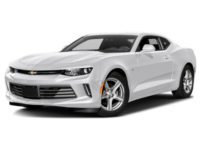 2018 Chevrolet Camaro   demo