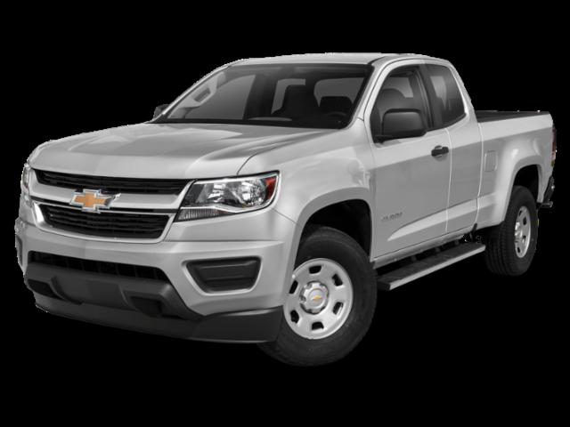 2019 Chevrolet Colorado 4WD Crew CAB LT Long BOX (4LT)