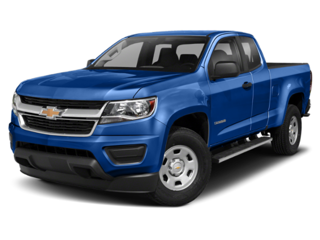 2019 Chevrolet Colorado CAMION DE