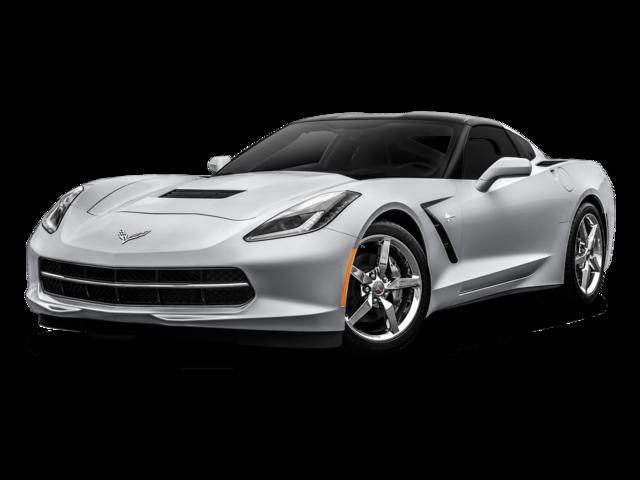 2017 Chevrolet Corvette 3LT  demo