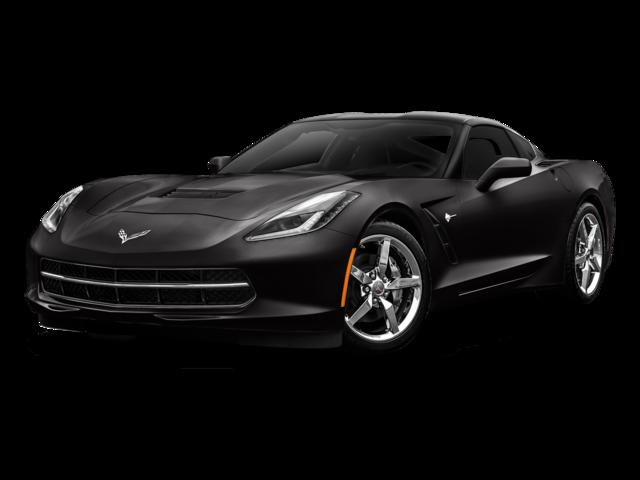 Chevrolet Corvette  2017