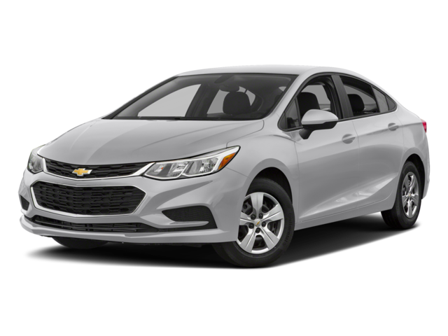 Chevrolet Cruze Sedan LT Auto (1SD) 2018