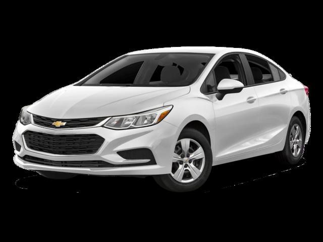 2018 Chevrolet Cruze 1SD  demo