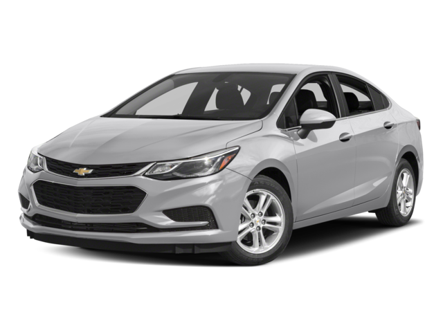 2018 Chevrolet Cruze LT  demo