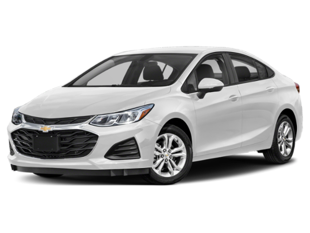 2019 Chevrolet Cruze LT  demo