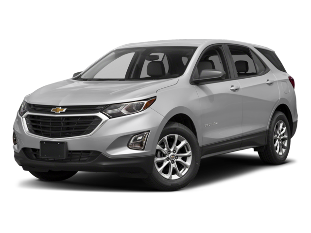 2018 Chevrolet Equinox 2LT  demo