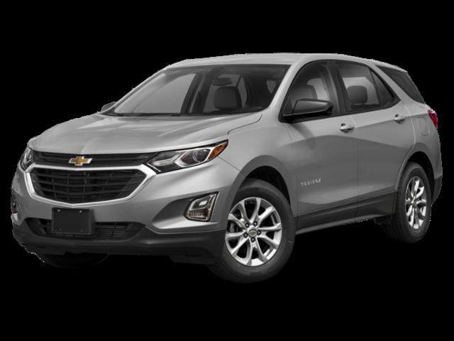 2019 Chevrolet Equinox   demo