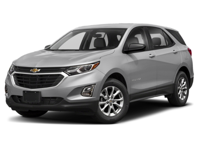 Chevrolet Equinox LS 1.5L Turbo FWD (1LS) 2019