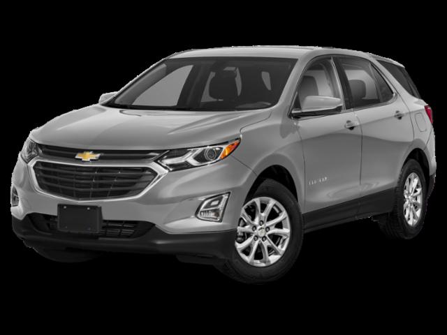 Chevrolet Equinox LT w/1LT 2019