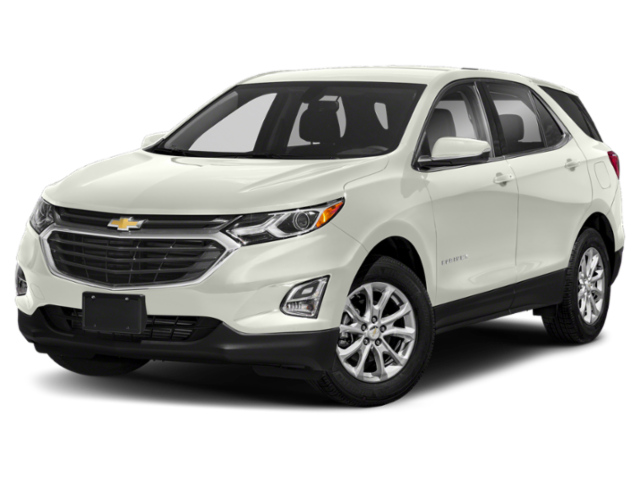 2019 Chevrolet Equinox LT  demo