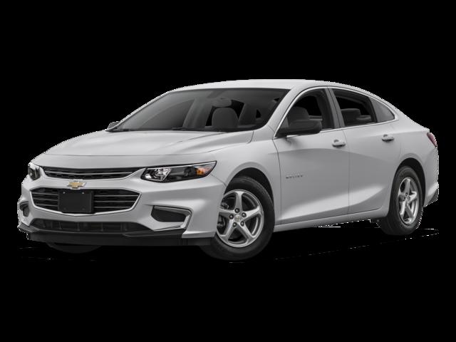 2018 Chevrolet Malibu LT 1.5L Turbo (1LT)