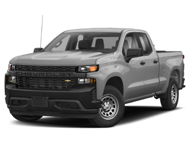 Chevrolet Silverado 1500 LT Trail Boss S/BOX (2LT) 2019