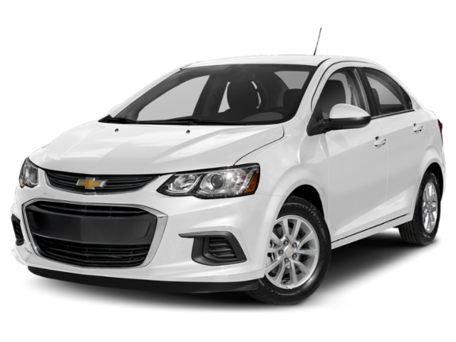 2018 Chevrolet Sonic LT  demo