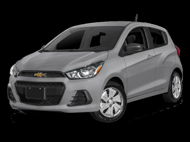 2018 Chevrolet Spark 5D 1LT CVT (1SD)