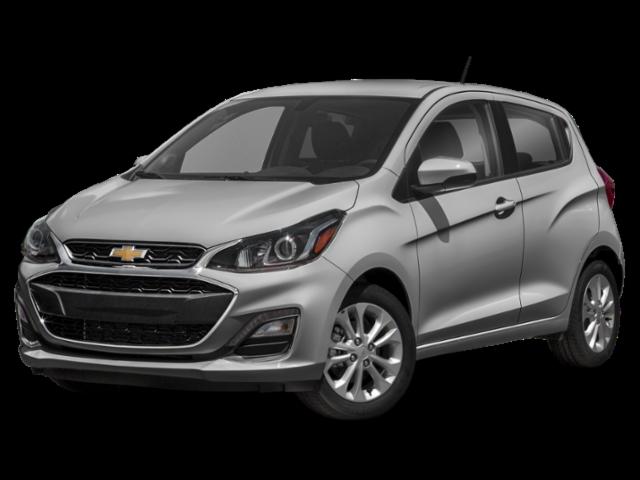 Chevrolet Spark 5D 1LT CVT (1SD) 2019