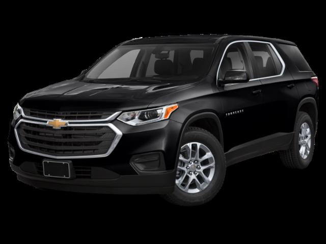 2019 Chevrolet Traverse LT TISSU