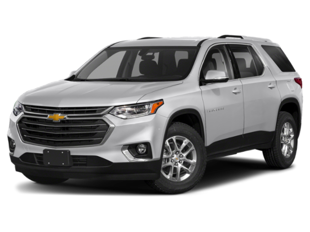 2019 Chevrolet Traverse HIGH COUN  demo