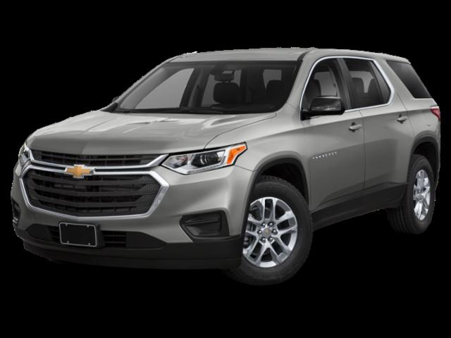 Démonstrateur Chevrolet Traverse  2019