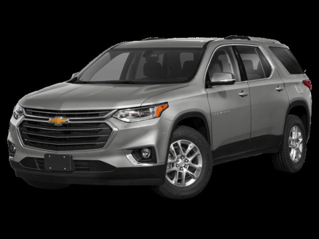 Chevrolet Traverse LT Cloth w/1LT 2019