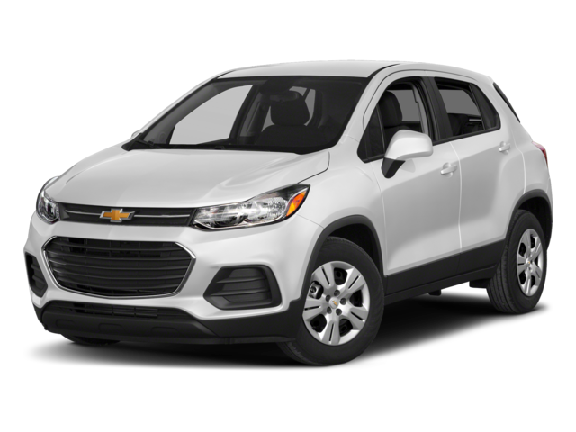 2018 Chevrolet Trax 1LT  demo