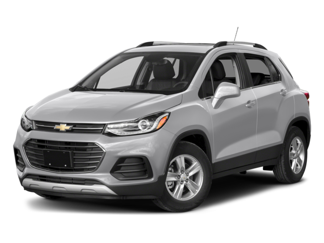 2018 Chevrolet Trax LT (1LT)